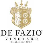 De Fazio Vineyard Logo